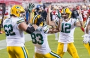Thursday Cheese Curds: How Aaron Rodgers got his groove back with an assist from MVS