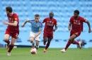 Man City fans hit back at Liverpool fans' Phil Foden comparison