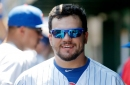 Kyle Schwarber sounds like he wants to return to the Cubs