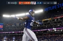Cleveland Browns at New York Giants Madden 21 Simulation