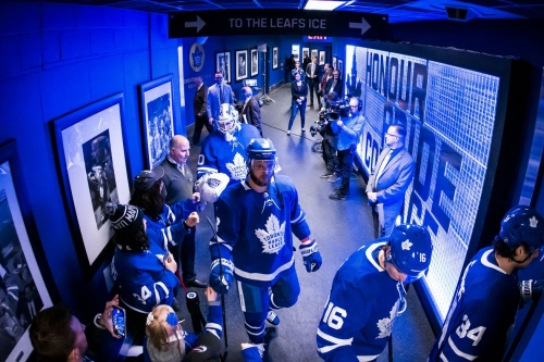 Changes are coming in the new NHL season: How does this affect the Leafs?