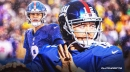 Giants QB Colt McCoy expected to start vs. Browns with Daniel Jones still out