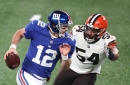 Giants-Browns 'Kudos & Wet Willies' review: Missed opportunities