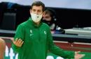 Celtics PRIDE podcast: reacting to the preseason