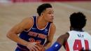 Knicks exercise options on RJ Barrett, Kevin Knox; Frank Ntilikina headed to free agency next offseason