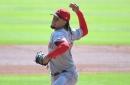 Daily Red Sox Links: Luis Castillo, Jarren Duran, Daniel Bard