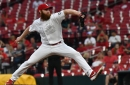 MLB Roundup 12/22: John Brebbia signs with the Giants