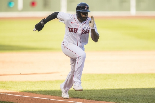 What if the Red Sox don't sign Jackie Bradley Jr.?