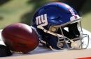 """Giants news, 12/24: James Bradberry's """"accident,"""" more headlines"""