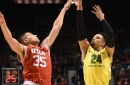 The value in Dillon Brooks and Kyle Kuzma