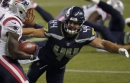 Seahawks notes: Nick Bellore's Pro Bowl nod symbolizes Seattle's special teams prowess; Jarran Reed misses another practice