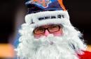 It's A The Bear's Den Christmas, December 25, 2020
