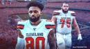 Jarvis Landry, Joel Bitonio speak out on overcoming Cleveland's 'dark days'