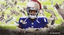 Logan Ryan announces new 3-year deal with Giants in festive mood