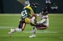 Bears vs Jaguars Injury Report: Jaylon Johnson and Buster Skrine out