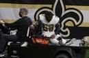 Is Kwon Alexander's season over? -- Dr. Matt Provencher on Saints linebacker's Achilles injury