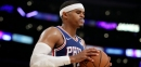NBA Rumors: Sixers Could Dump Tobias Harris To OKC Thunder For George Hill, Trevor Ariza, And Darius Miller