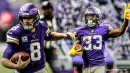 Insane statistic shows how badly Vikings wasted the talent of Dalvin Cook, Kirk Cousins