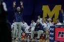 Michigan basketball's Juwan Howard on Mike Smith's clutch play vs. Nebraska