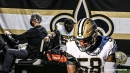 Saints LB Kwon Alexander out for the season after Achilles injury, per report