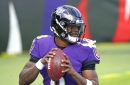 The ABCs of Giants-Ravens: Lamar Jackson, and a whole lot more