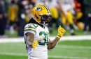 Packers list Jamaal Williams as doubtful for Sunday Night game against Titans