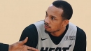 Avery Bradley goes from nothing to all the Heat could ask, adding new twist to Spoelstra's bench