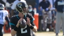 Chicago Bears set to face off against Mike Glennon, who will start for the Jacksonville Jaguars in Sunday's must-win Week 16 meeting