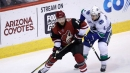 Senators acquire Derek Stepan from Coyotes for 2021 second round pick