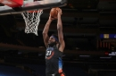 76ers 109, Knicks 89: 'This game is not fun to watch'