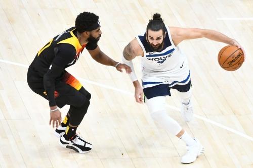 Dane Moore NBA Podcast: The 2-0 Minnesota Timberwolves