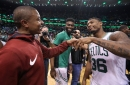 Must C's: Isaiah Thomas tweets about return to Boston