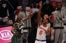 Knicks 130, Bucks 110: Scenes from point guard problem? What point guard problem?