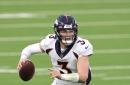 Depressing 2020 Broncos season almost over