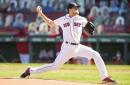 Daily Red Sox Links: Tanner Houck, Bobby Dalbec, Corey Kluber