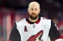 Stepan Brings Experience, Upside to Ottawa