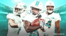 Dolphins Star punt returner Jakeem Grant out for showdown vs. Bills due to ankle injury