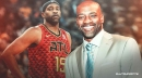 Vince Carter returning to Hawks, but not to play
