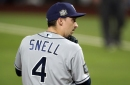Trading aces like Blake Snell is mystifying reason behind Rays' success: Sherman