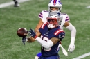 Missed opportunities aplenty for the Patriots against Buffalo