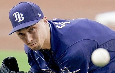 Could the Mariners have matched the Padres' player package to acquire Blake Snell? Probably not