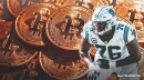Panthers' Russell Okung achieves dream to get paid in Bitcoin