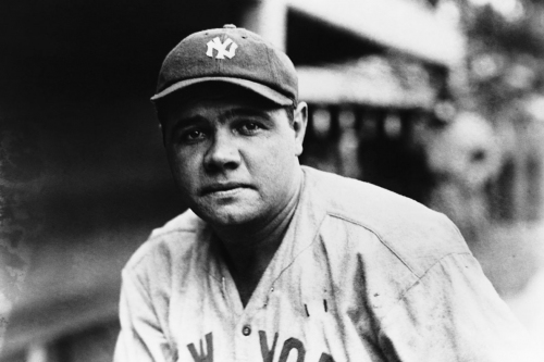 This Day in Yankees History: Yanks keep the Babe for one last season