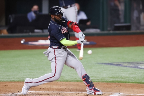 Mariners 2021 Free Agent Target: Marcell Ozuna