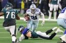 When his team needed him most, Ezekiel Elliott was the Cowboys' ultimate closer