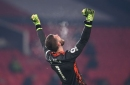 David de Gea's message gets through to Marcus Rashford in Manchester United win