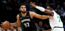 NBA Rumors: Celtics Could Acquire Karl-Anthony Towns And Jarrett Culver For Package Centered On Jaylen Brown