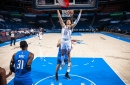 Young Thunder team fall to undefeated Magic 118-107