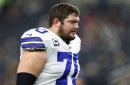 Cowboys news: Zack Martin unlikely for Week 17