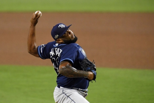 MLB Roundup 12/30: Rays trade José Alvarado to the Phillies